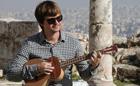 Música Na Mochila - Jordânia - Parte 2