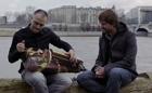 Música Na Mochila - França - Parte 1