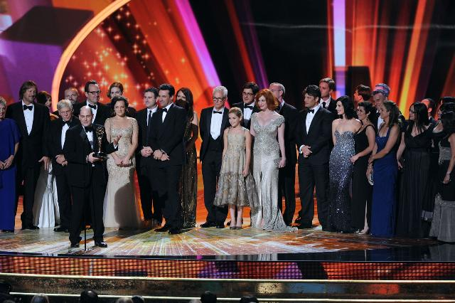 Emmy Awards 2011 (Foto: .)