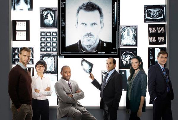 Promo 8ª temporada (Foto: House)
