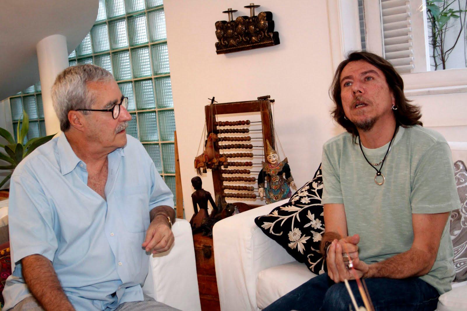 Canal Brasil exibe documentário Casa 9