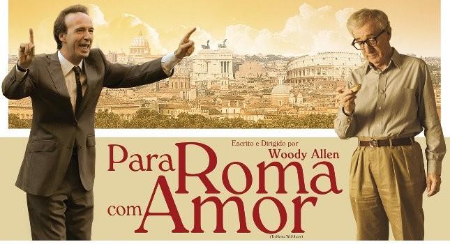 Para Roma, com Amor (Foto: .)