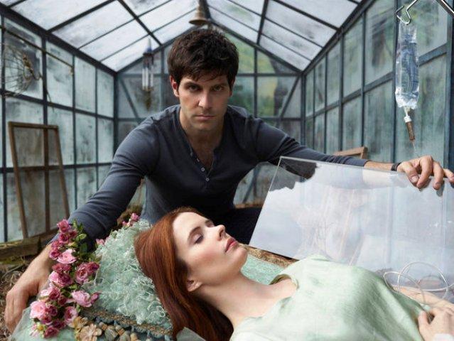 Segunda temporada de Grimm estreia precedida por maratona da série