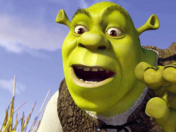 Shrek (Foto: .)