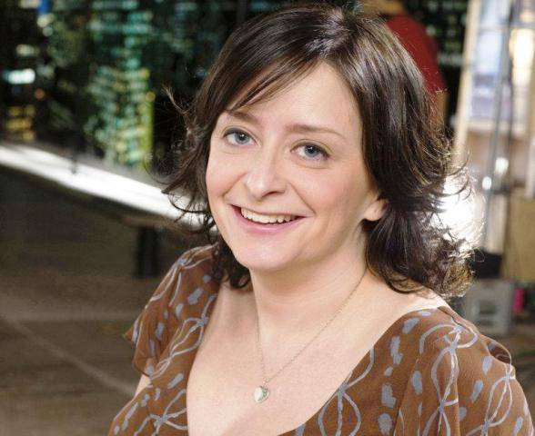 Rachel Dratch, de SNL, participa de Up All Night