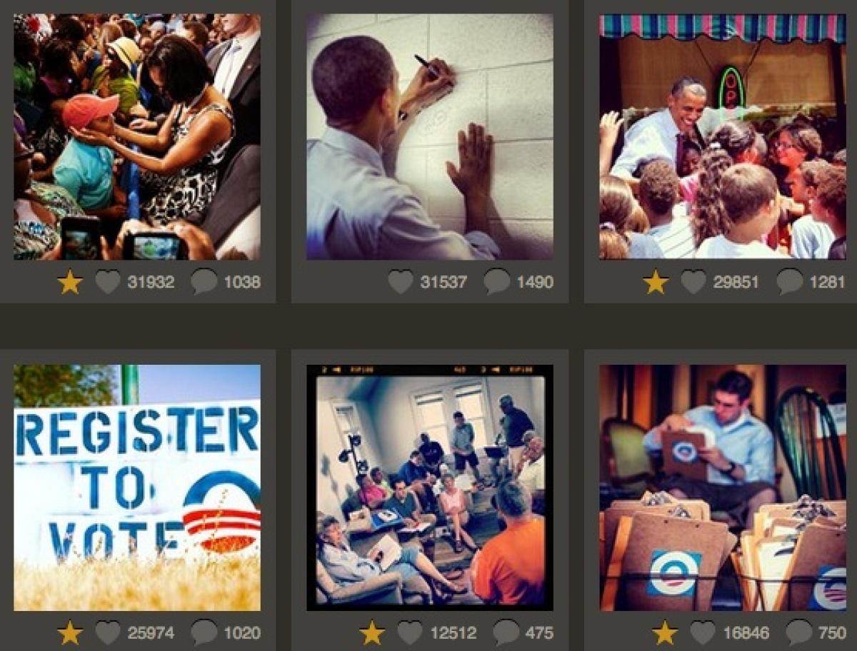 Barack Obama (Foto: .)
