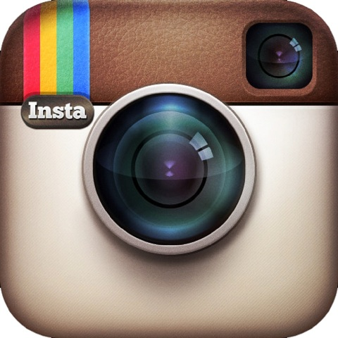Instagram - Logo (Foto: .)
