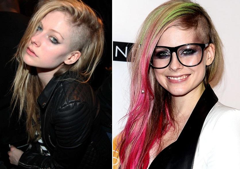 Avril Lavigne (Foto: .)