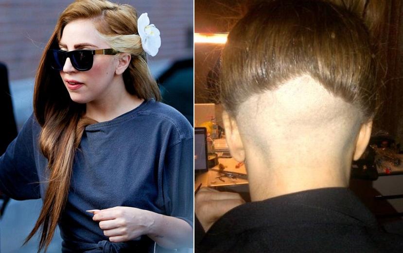 Lady Gaga (Foto: .)