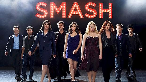 Smash concorrerá ao Globo de Ouro e ao SAG Awards