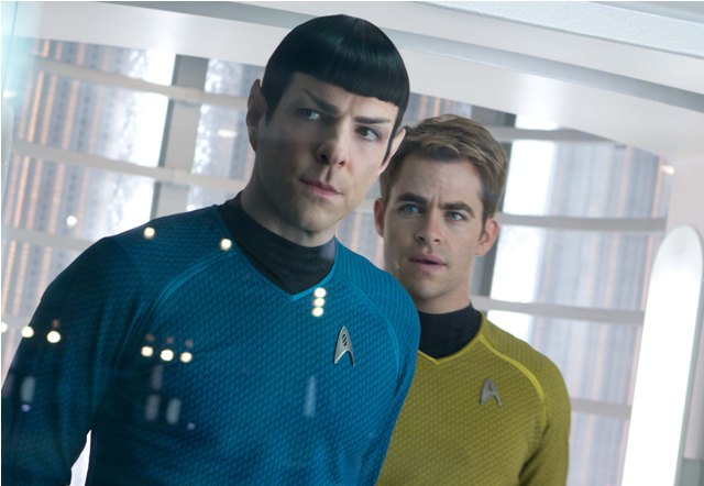 Star Trek (Foto: wo)