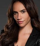 Detetive Tess Vargas