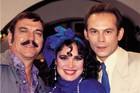 foto da capa do disco de Roque Santeiro (Foto: TV Globo/Som Livre)