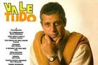 Capa do disco Vale Tudo Nacional (Foto: TV Globo/Som Livre)