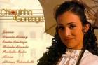 Capa da trilha sonora de Chiquinha Gonzaga (Foto: TV Globo/Som Livre)