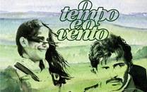 Capa de O Tempo e o Vento (Foto: TV Globo/Som Livre)