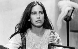 Gloria Pires - O Tempo e o Vento TOPO (Foto: CEDOC/ TV GLOBO)