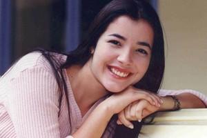 Solene (Renata Dominguez) (Foto: CEDOC/TV Globo)