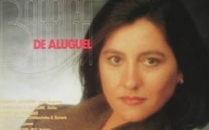 Capa do disco Barriga de Aluguel Nacional (Foto: TV Globo)