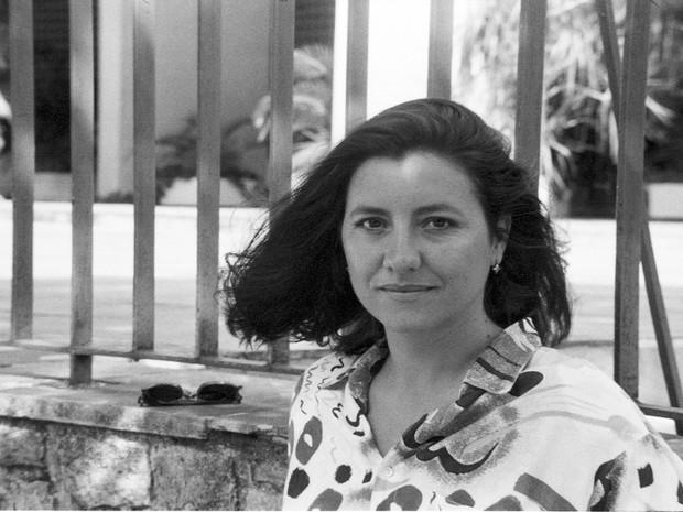 Ana (Cássia Kiss) (Foto: TV Globo)