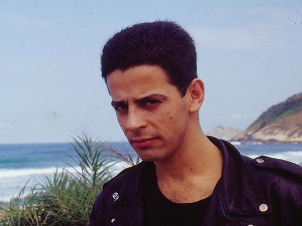 Lucas (Taumaturgo Ferreira) (Foto: TV Globo)
