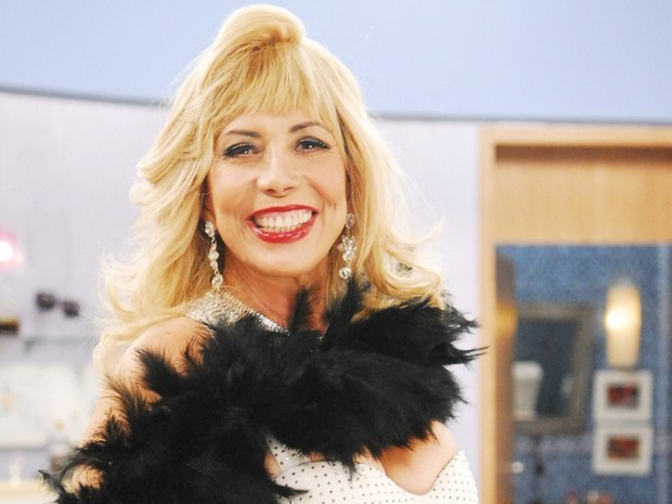 Copélia (Arlete Salles) (Foto: CEDOC/ TV GLOBO)