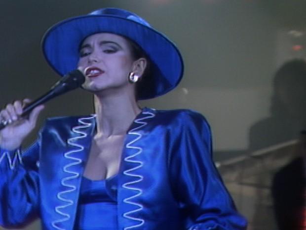 Rosana (Foto: TV Globo)
