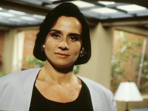Irma (Vera Holtz) (Foto: CEDOC/TV Globo)