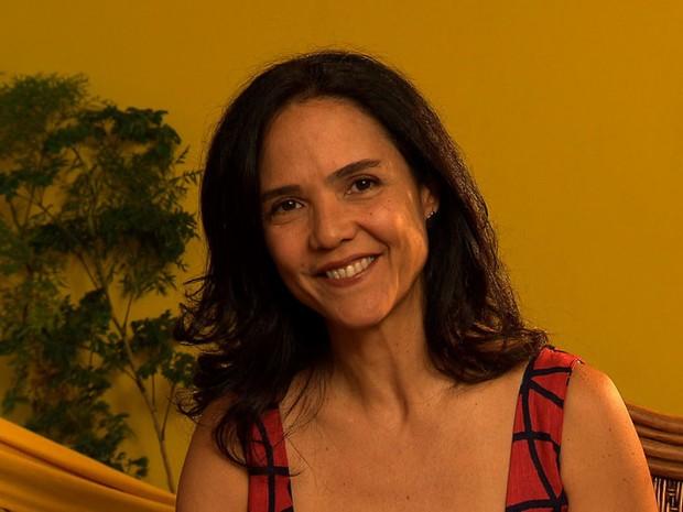 Teresa Seiblitz (Foto: Viva)