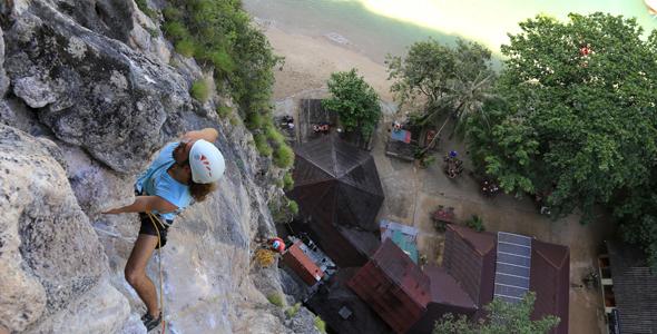 Tonsoi, Tailândia