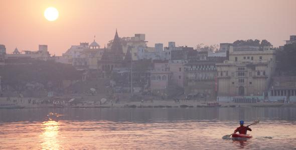 Délhi, Índia