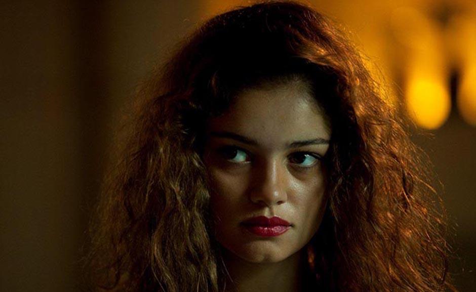"""Sophie Charlotte fala sobre o papel de prostituta no filme """"Serra ..."""