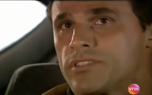 Ralf (Oscar Magrini) (Foto: TV Globo)