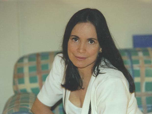 Helena (Regina Duarte) - novela Por Amor (Foto: Arley Alves)