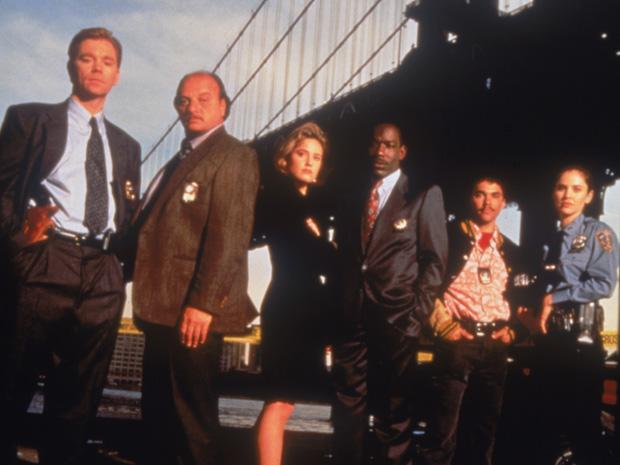 Nova Yorque contra o crime (Foto: divulgao/FOX)