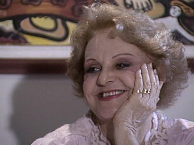 Morgana (Eva Todor) (Foto: TV Globo)