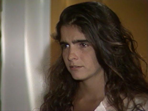 Malu Mader (Foto: Reproduo / TV Globo)
