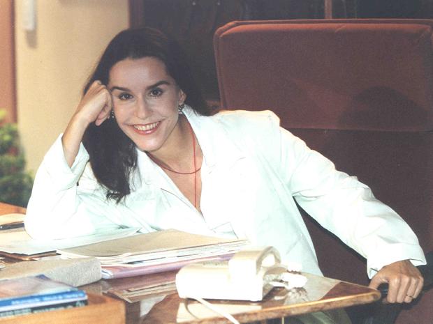 Lucélia Santos em
