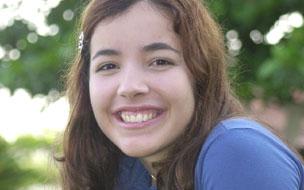 Solene (Renata Dominguez) (Foto: CEDOC/ TV Globo)