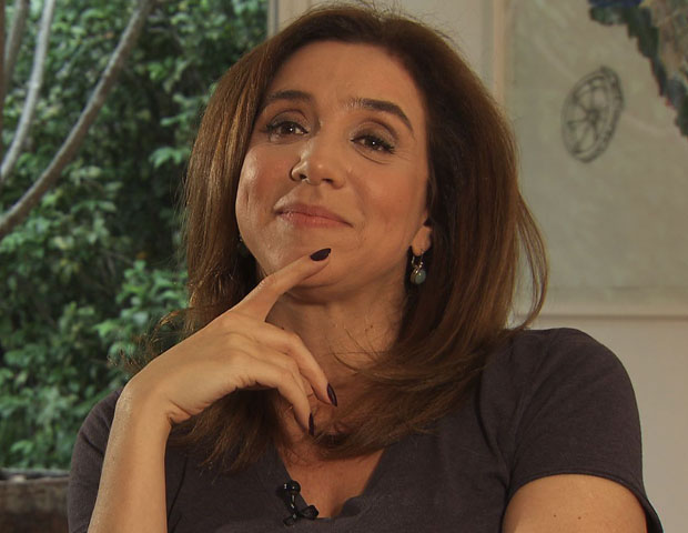 Marisa Orth (Foto: VIVA)