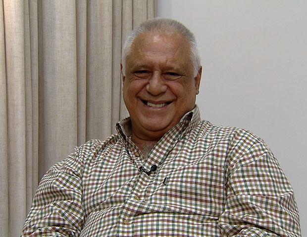 Antônio Fagundes (Foto: VIVA)