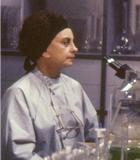 Miss Penélope Brown