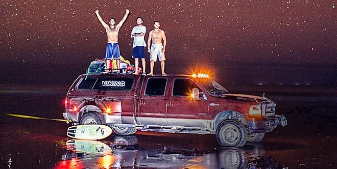 Expedio Americas - Destaque Home (Foto: Julio Fonyat)