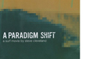 Paradigm Shift, A
