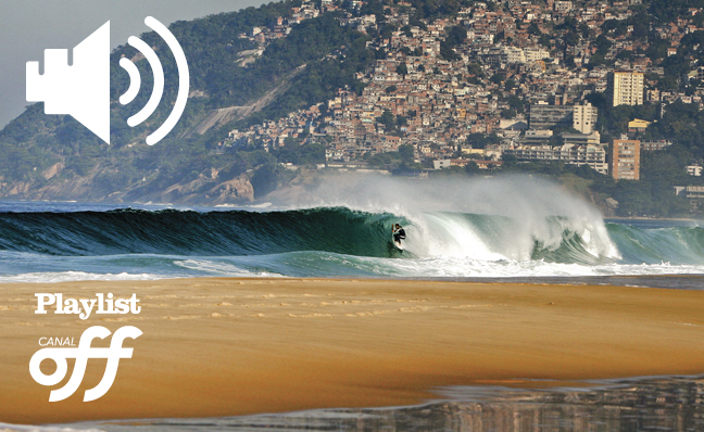Playlist Destaque Surfe (Foto: Daniel Smorigo)