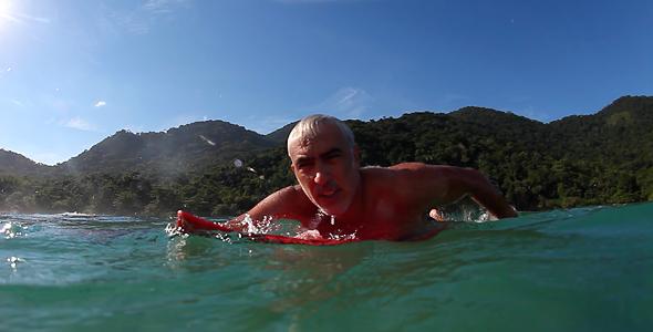 Lendas do Surfe ep07 (Foto: Divulgação)