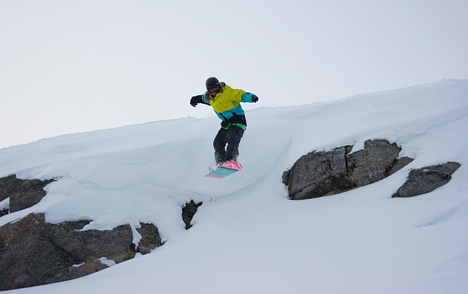 Snow Camp T1 - Galeria (Foto: PH Costa Blanca)
