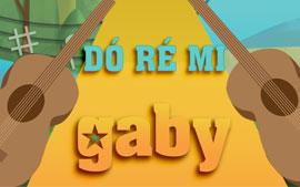 Dó Ré Mi Gaby