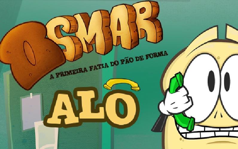 Alô Osmar
