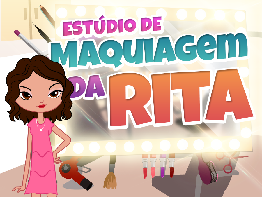 Estúdio de Maquiagem da Rita